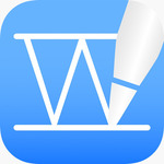 [iPad] Writey - Practice Handwriting Free [Was $2.99] @ Apple App Store