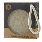 Urbane Mess Exfoliating Soap on Rope $3.85 Instore @ Coles