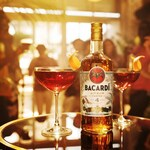 Free Voucher for a Bacardi Cocktail at Selected Venues @ Bacardi