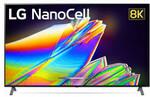"""[Back Order] LG 65NANO95TNA 65"""" Nano 9 Series 8K TV w/ AI Thinq $2990 Delivered @ Appliance Central"""