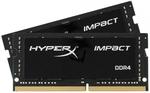 Kingston HyperX Impact 32GB (2x16GB) 2666MHz DDR4 SODIMM RAM $189 Delivered @ CentreCom
