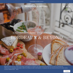 10% off L'Authentic French Cider + $10 Delivery @ Bordeaux & Beyond