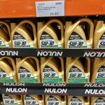 [NSW] Nulon Full Synthetic 5W-30 Diesel Engine Oil 5L $25.97 @ Costco Auburn (Membership Required)