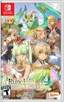 [Switch] Rune Factory 4 Special $43.50 Delivered @ Amazon AU
