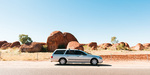 [VIC, NSW, QLD, WA] Free 10 Day Station Wagon Hire (Drop off at Alice Springs) until May 21st @ Travellers Autobarn