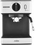 Sunbeam Cafe Espresso Coffee Machine EM3820 $74 + Delivery (Free C&C) @ Big W