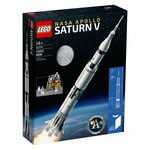 LEGO 92176 Ideas NASA Apollo Saturn V $149 + Delivery @ Toys R Us