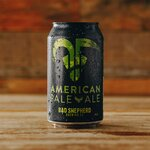 American Pale Ale Case for $55 (Short Dated) + Free Select Melbourne Metro Delivery with $50 Order @ Bad Shepherd Brewing Co