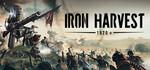 [PC, Steam, Hack] Free - Iron Harvest @ SteamDB