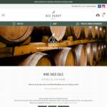 SA Sauvignon Blanc 2020 - Extra 10% off - $54/6pk & $98.10/12pk & $0 Delivery (51% off RRP) @ Wineshedsale.com.au