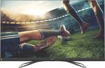 Hisense 55Q8 Series Q8 55″ ULED 4K Smart TV $895 + Delivery / Free C&C @ The Good Guys