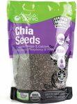 [Prime] Chia Seeds 1kg $7.14 Delivered (Sub & Save) @ Amazon AU