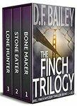 [eBook] Free - The Finch Trilogy/Aroostine Higgins Series: Box Set 1/The Last Line/Burned - Amazon AU/US