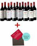 Penfolds Classic Collection 6pk + $300 Experience Voucher - $299.94 @ Qantas Wine