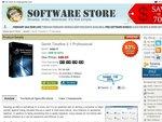 Genie9 Timeline 2.1 Professional Backup Software $9.95 (AUD)