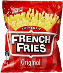 French Fries 18x Packets 45g $9 ($8.10 S&S) + Delivery ($0 with Prime/ $39 Spend) @ Amazon AU