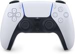 PS5 DualSense Controller $84, PS5 DualSense Charging Station $37 + Shipping (Free C&C) @ Harvey Norman