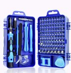 115-in-1 Screwdriver Set $17.89 + Delivery ($0 with Prime/ $39 Spend) @ Findyouled Amazon AU