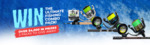 Win 1 of 2 Fishing Combos (Worth $4,120) from Fergo's Tackle World
