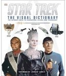 Star Trek: The Visual Dictionary [Hardcover] on Amazon - Save 41% on Preorder - $22 Delivered