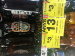 Woolworths Liquor WA - 5x Crabbies for $13