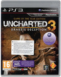 Uncharted 3 GOTY $15 + $4.90 Flat Rate Shipping, MightyApe