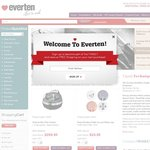 Everten FREE SHIPPING Til Midnight - Cheapest Homewares in Oz IMO