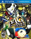 Persona 4: Golden for PS Vita $37.96 Delivered
