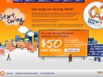 ING Direct Savings Week
