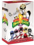 Mighty Morphin Power Rangers: The Complete Series $46.38 Delivered LIGHTNING DEAL