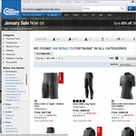 84d221225e41a Skins A100 Compression Half Tight $17.99. Sleeveless $13.49. Jan Sale at  ChainReactionCycle.com