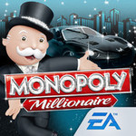 Monopoly Millionaire for iPad and Monopoly Millionaire for iPhone FREE (Previously $2.99- $5.49)