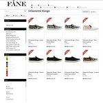 Fane Footwear New Women's Urbanette Range - Reduced to $99