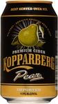 Kopparberg Pear Cider Cans $35 Per Slab at Dan Murphy's (RRP $69.99)