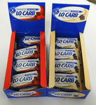 2 X BOXES ProteinFX LO CARB Mini Bars 24X 30G - Delivered $29.99 or Pickup $22 Mentone/VIC
