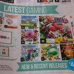 Super Smash Bros. for 3DS for $48 - Big W