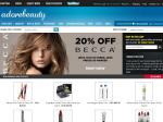 20% Off Becca Cosmetics
