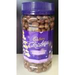 Cadbury (Christmas) Chocolate Sultanas 480g $2.50 (75% off) @ Woolworths (in Store)