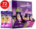 72 x Cadbury Freddo Raspberry Rocks 15g $16.95 & 48 x Mentos Gum 10pk $16.99 + P&H @ Groceryrun