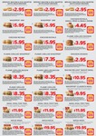 Hungry Jack's Coupons Valid until 10 March
