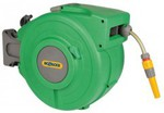 Hozelock 20m Retractable Hose Reel $99 @ Mitre10