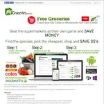 Woolworths/Coles/Bi-Lo/Liquorland/BWS Compare-a-Tron Weekly Specials 29 Apr - 05 May