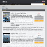 [PC] DCS World Summer Sale - 50% and 60% off Modules