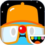 Kids App Toca Band Free (down from $3.99) on iTunes