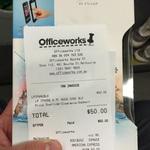 Nuud iPhone 6 Plus Case Waterproof $50 Officeworks