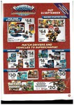Target Catalogue Starting 22/9: Lego Dimensions $119, Skylanders SuperChargers $64, FIFA 16 $64