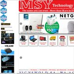 MSY Logitech K400R Keyboard/Mouse Combo $27 Weekend Special (From approx 10:30am)