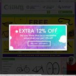 $30 off at CyclingExpress.com on Regular Items