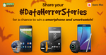 Win Nexus 6P, Note 5, Xperia Z5 Giveaway from AA, Opera Max