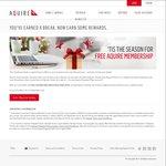 Free Qantas 'Aquire' Membership (Save $89.50) (ABN Required)